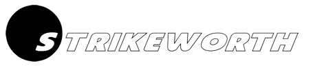 Strikeworth Logo